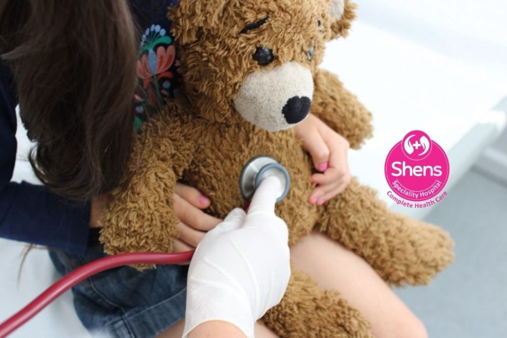 best Paediatric Treatment and services in Chennai